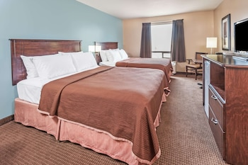 Room, 2 Queen Beds, Non Smoking (Pet Friendly)