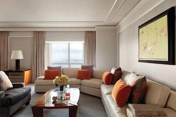 Premier Suite, 1 Bedroom, Bay View