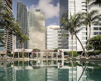 邁阿密四季飯店 Four Seasons Hotel Miami