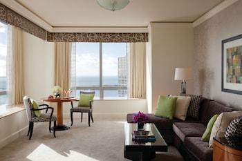 Suite, 1 Bedroom, Bay View