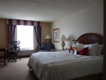 Hilton Garden Inn Auburn Riverwatch - Living Area  - #0