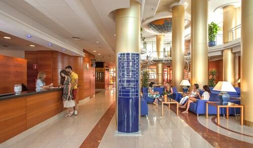 Hotel RH Victoria Benidorm, Alicante