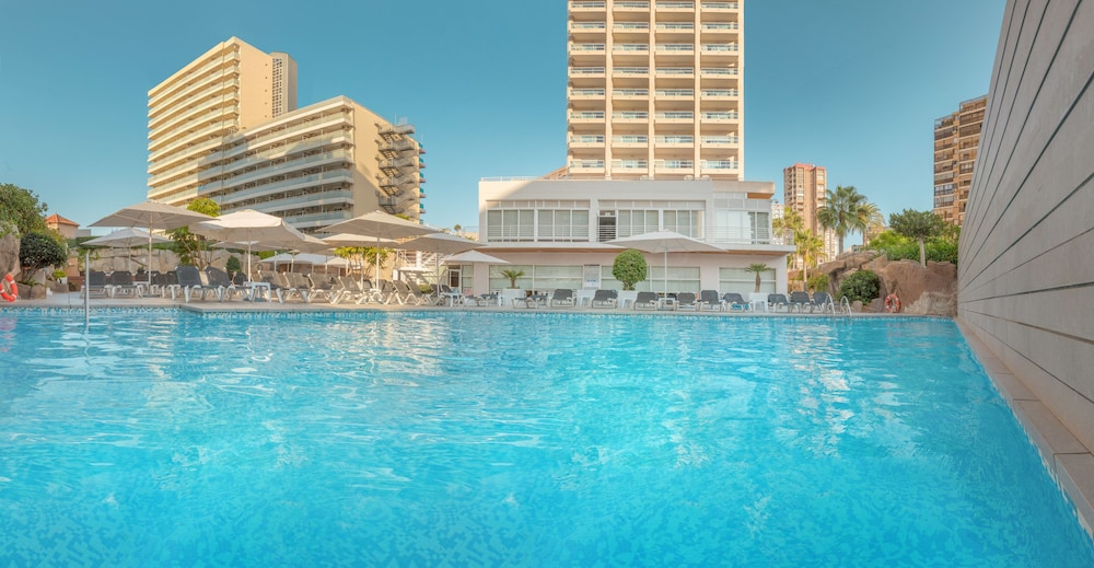 Hotel RH Victoria Benidorm, Featured Image