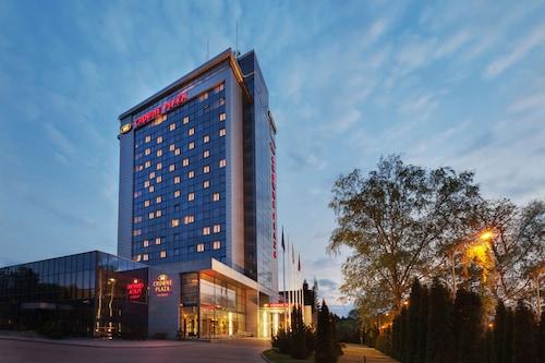Promocje Crowne Plaza Vilnius, an IHG Hotel