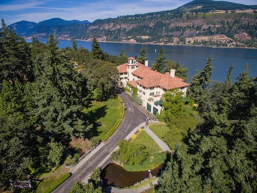 . Columbia Gorge Hotel and Spa