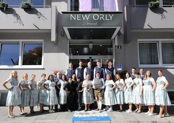 奧利飯店 New Orly