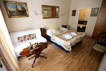 Hotel - Donatello Hotel