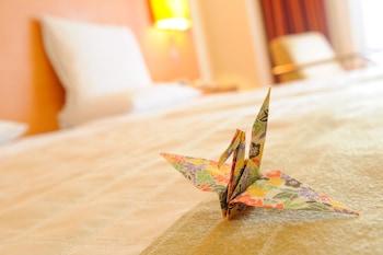 部屋指定なし|28㎡|ホテルオークラ札幌