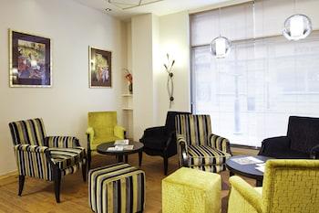 ibis Carlisle – City Centre - Hotel Interior  - #0