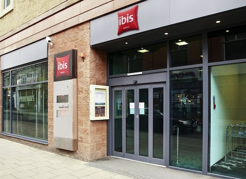 . ibis Carlisle – City Centre