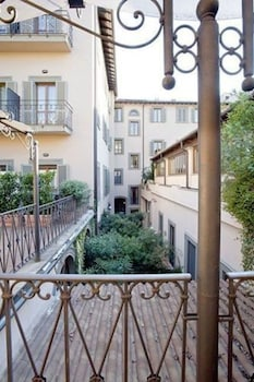 Hotel - Hotel Adler Cavalieri