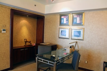 丹楓白露酒店