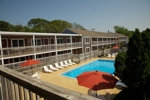 . Holiday Hill Inn & Suites