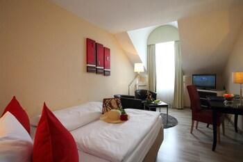 Standard Room, 1 Double Bed (Cozy)