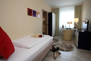 Standard Room, 1 Twin Bed (Cozy)