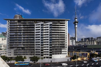 Hotel - Hotel Grand Chancellor Auckland City