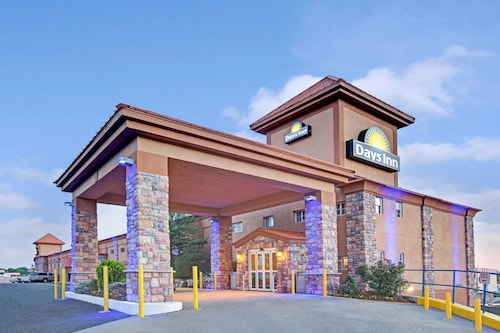 Days Inn by Wyndham Ridgefield NJ, Bergen