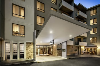 Hotel - Quest North Ryde