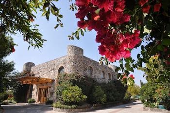 Hotel - Hotel Hacienda Cantalagua Golf