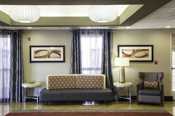 Hampton Inn Oxford-West photo