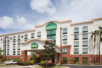 Hotel - Wingate by Wyndham - Orlando International Airport