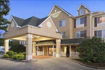 麗笙肯塔基州帕度卡鄉村套房飯店