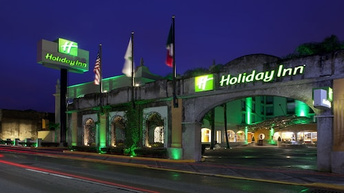 . Holiday Inn Orizaba
