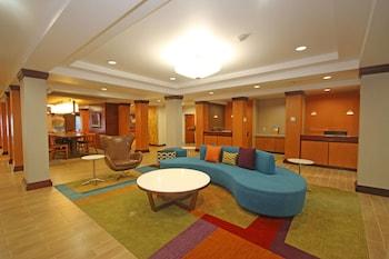 艾肯萬豪費爾菲爾德套房度假飯店 Fairfield Inn & Suites by Marriott Aiken