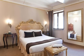 Royal Palace Luxury Hotel-piazza DI Spagna Hotel 1