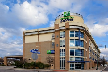 Hotel - Holiday Inn Express San Antonio Rivercenter Area