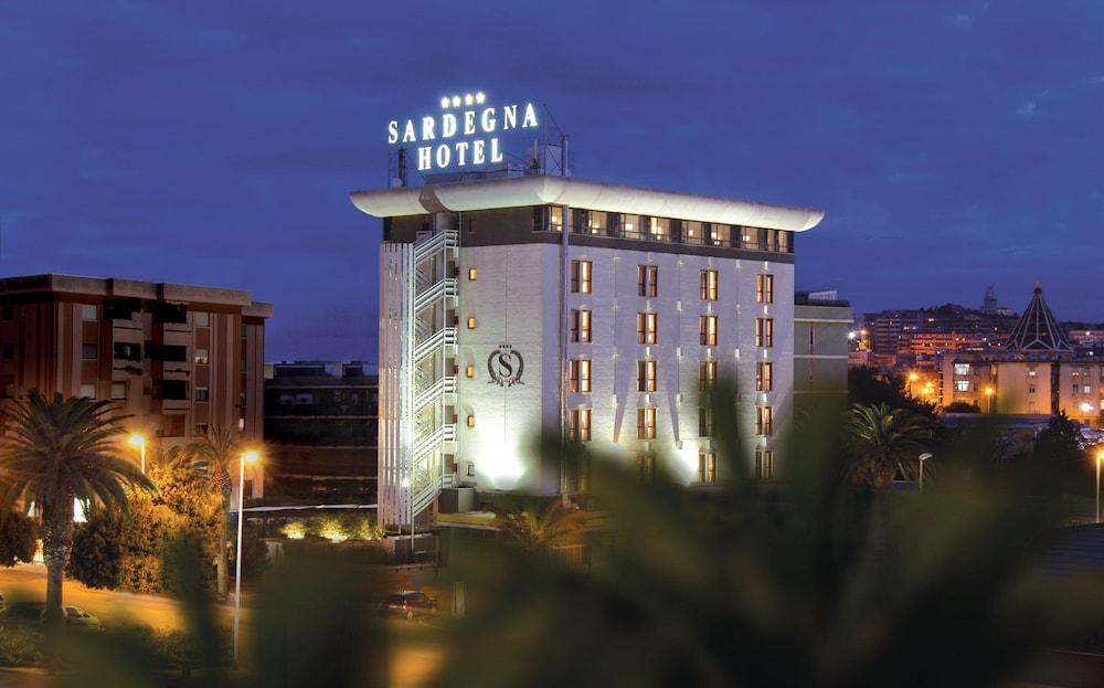Sardegna Hotel, Suites & Restaurant, Featured Image