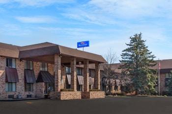 Hotel - Baymont by Wyndham Midland