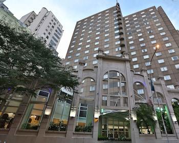 聖保羅市中心貴族飯店 Nobile Downtown São Paulo