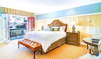 威賽德旅館 Wayside Inn