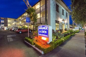 Hotel - Avania Inn of Santa Barbara