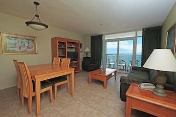 Featured Image at Atlantica Resort in Myrtle Beach