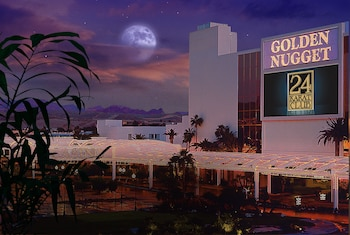 Hotel - Golden Nugget Laughlin