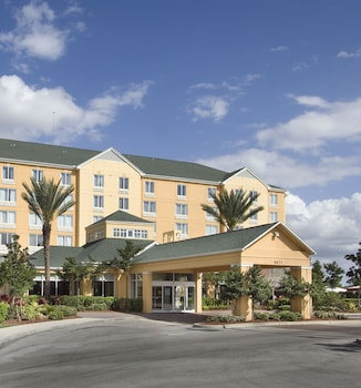 Hotel - Hilton Garden Inn Orlando International Drive North