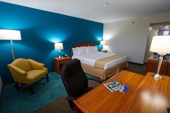 Hotel - Caribe Hotel Ponce