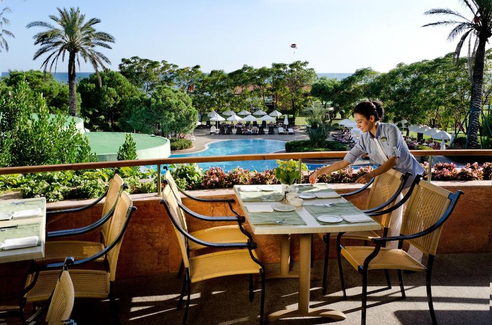 글로리아 베르데 리조트(Gloria Verde Resort) Hotel Image 62 - Outdoor Dining