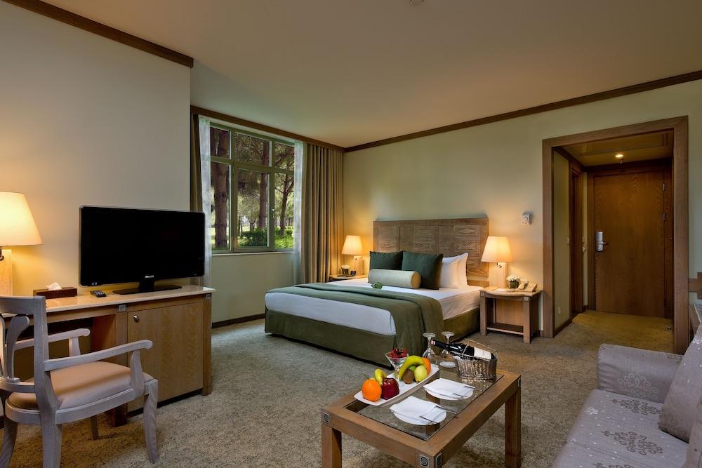 글로리아 베르데 리조트(Gloria Verde Resort) Hotel Image 3 - Guestroom