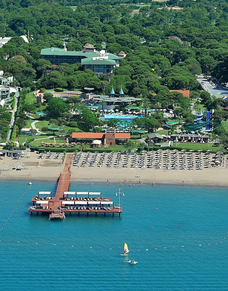 글로리아 베르데 리조트(Gloria Verde Resort) Hotel Image 35 - Aerial View