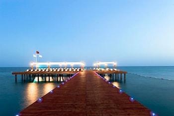글로리아 베르데 리조트(Gloria Verde Resort) Hotel Image 63 - Dock