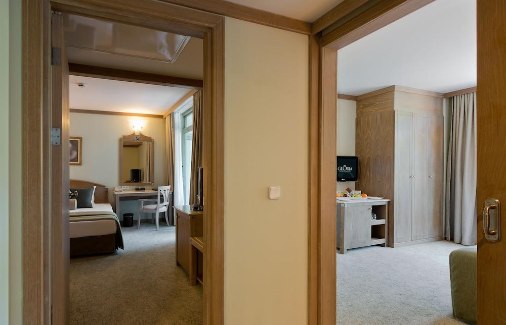 글로리아 베르데 리조트(Gloria Verde Resort) Hotel Image 14 - Living Area