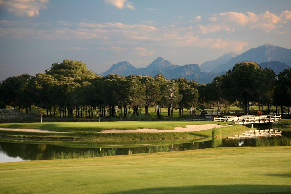 글로리아 베르데 리조트(Gloria Verde Resort) Hotel Image 43 - Golf