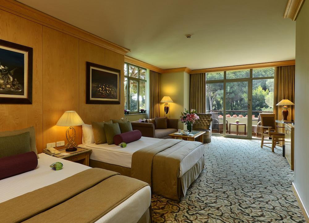 글로리아 베르데 리조트(Gloria Verde Resort) Hotel Image 6 - Guestroom
