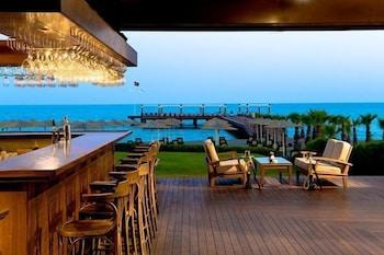 글로리아 베르데 리조트(Gloria Verde Resort) Hotel Image 55 - Hotel Bar