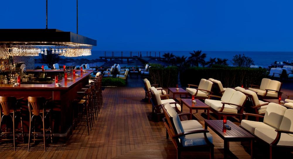 글로리아 베르데 리조트(Gloria Verde Resort) Hotel Image 57 - Hotel Bar
