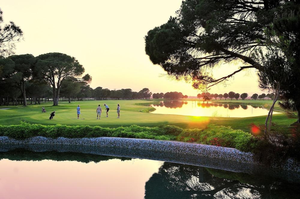 글로리아 베르데 리조트(Gloria Verde Resort) Hotel Image 44 - Golf