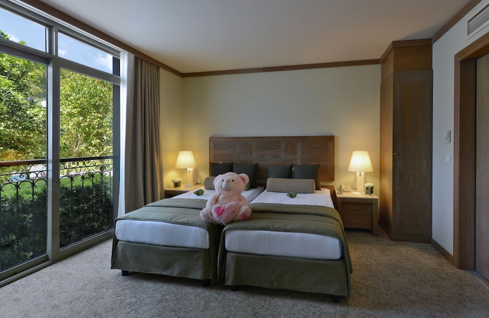 글로리아 베르데 리조트(Gloria Verde Resort) Hotel Image 8 - Guestroom